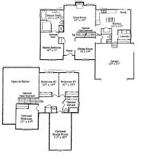 Well suited 19 2 bedroom floor plans with bonus room build your dream home