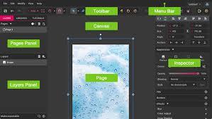 Gravit Designer Pro An Introduction To Gravit Designer Designing A Weather App