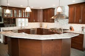 Kitchen Remodel Design Build Case Study Gourmet Kitchen Remodel Morris Nj
