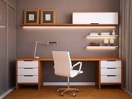 comfortable home office. Best Home Office Ideas: 20 Comfortable Decoration Ideas #HomeOfficeIdeas #HomeOfficeDecorations