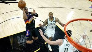 Phoenix Suns confident, embracing NBA ...