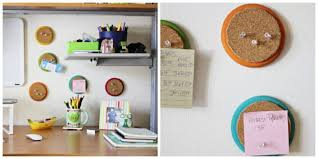 office cork boards. Colorful Circle Cork Boards To Organize Your Home Office Or Dorm Board Ideas For R