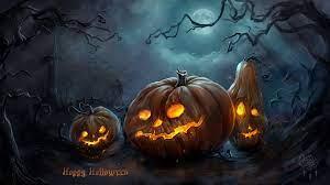Happy Halloween HD Wallpaper ...