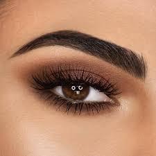 top 10 eyeshadows for brown eyes blush