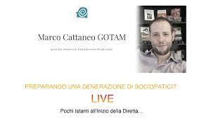 Marco Cattaneo GOTAM - Videos