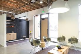 Office Space Design Inspiration