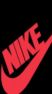 Nike Red Hd Wallpaper Android