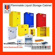 drum storage cabinet flammable liquid storage cabinet manufacturer from china 100247170