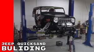 2018 jeep quicksand.  jeep buliding the jeep quicksand concept and 2018 jeep quicksand e