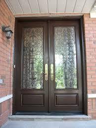 8 foot front doorCustom Doors8FootMilanDesignDoubleFrontDoorswithMulti