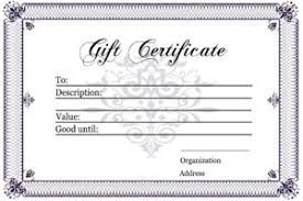 Younique Gift Certificate Template Free Printable Gift Voucher Template Instant Download No Sample Of