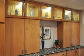 ... Pictures Of Glass Inserts For Kitchen Cabinets Classy Furniture Home  Decorating Ideas ...