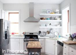 Building Floating Shelves Heavy Duty Simple Mesmerizing Floating Shelves For Kitchen In Chunky DIY Fayeflam