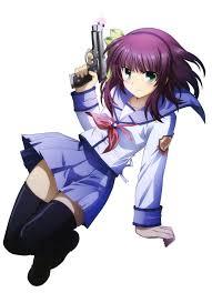 yuri nakamura pistol angel beats limitlessnexus yuri nakamura pistol angel beats limitlessnexus