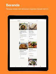 Cita rasa ayamnya membuat resep sederhana jadi istimewa. Cookpad Aneka Resep Masakan Di App Store