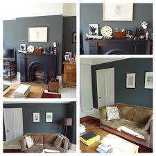 North Facing Living Room Colour Mad About 50 Shades Of Grey Paint Mad About The House