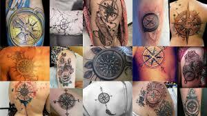 значение тату компас клуб татуировки фото тату значения эскизы
