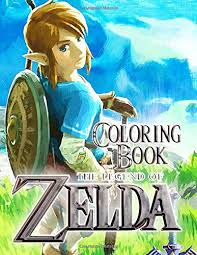 Breath of the wild which means you have to find a series with that in mind, here's a guide to find all 12 of the breath of the wild captured memories which will ultimately unlock a 13th bonus memory, and hopefully answer all your questions. The Legend Of Zelda Coloring Book 50 Great Coloring Pages For Kids And Teens Books Lulu 9781708583194 Amazon Com Books