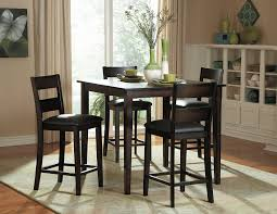 dining room table sets with bench. Belknap 5 Piece Counter Height Dining Set Room Table Sets With Bench D