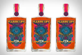 <b>Flaming Lips Brainville</b> Rye Whiskey Review   DRINKING IN AMERICA