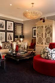 West Coast Decorating Style Hollywood Regency Style Get The Look Hgtv