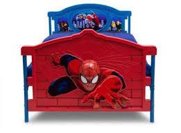 Bedroom Exclusive Spiderman Bedroom Set For Your Dream Kids Spiderman Bedroom Furniture