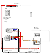 chevy alternator wiring diagram wiring diagram chevy one wire alternator wiring diagram discover your