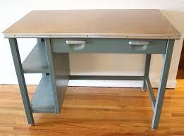 vintage steel furniture. Industrial Desk 1 Vintage Steel Furniture
