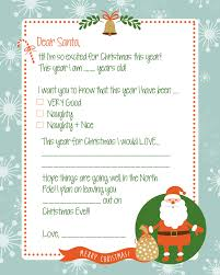 Letter To Santa Preview