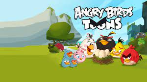 Angry Birds Series
