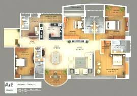 Wonderful Four Bedroom House Plans Four Bedroom House Plans Exciting Modern 4 Bedroom  House Designs For Home .