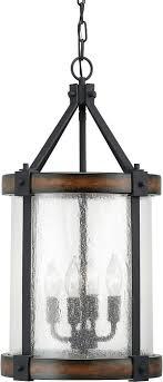 kch barrington 4 light pendant