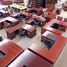 Used Office Furniture Dallas Design