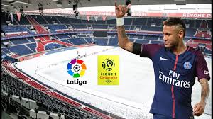 Although the quality of the german league lookss to be a bit up, the clubs have been seen as a feeder league except for bayern munich, borussia dortmund, and psg. Is La Liga And Ligue 1 Farmers Leagues Youtube