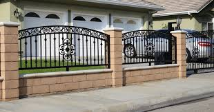 wrought iron fence ideas. Exellent Fence Interior Wrought Iron Fence Ideas Licious Garden Pool Making With  Regard To Inside Wrought Iron Fence Ideas T