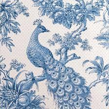 Bird Motif Wallpaper - WallpaperSafari ...
