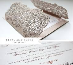 44 best blush & ivory images on pinterest wedding, wedding cards Wedding Invitations Places In Cape Town a gorgeous blush inspired lasercut wedding invitation by pearl & ivory bridal boutique, somerset west places in cape town that makes wedding invitations