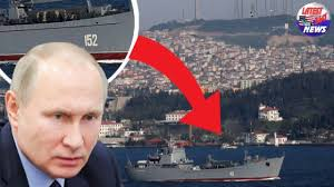 Resultado de imagen para Rusia envía a Siria 13 buques ante posible ataque de EEUU