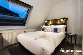 Ink Hotel Amsterdam Mgallery By Sofitel Review What To