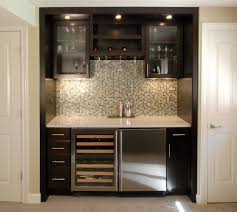 office mini bar. Architecture Contemporary Mini Wet Bar Pertaining To Home Detroit By Forward Design Plan 0 Decorative Office