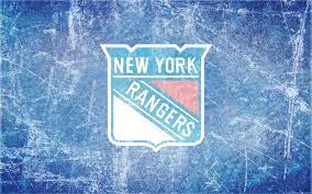 Ny Rangers Wallpaper on WallpaperSafari