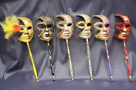 Masquerade Mask Decorating Ideas Interior Design Craft Ideas And Wall Decorations Making 69