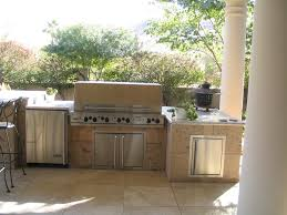 Humble TX Outdoor Kitchens Outdoor Kitchen Examples - Modern outdoor kitchens