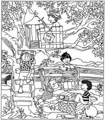 Printable hidden picture puzzles are also available for the classroom environment or for those who prefer solving puzzles on paper. Hidden Pictures Good Ideas And Tips Hidden Pictures Hidden Picture Puzzles Hidden Pictures Printables