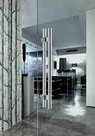 consider when choosing door handles for