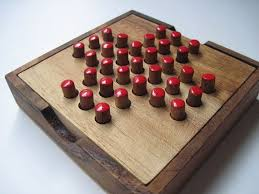 Wooden Board Game With Pegs 100 best Juegos de tablero images on Pinterest Game of Board 27