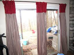 one panel curtain on a window medium size of roller shades sliding glass door curtain ideas one panel