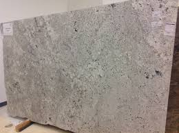 Piracema White Granite Kitchen Granite Slabs St Louis
