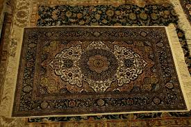will area rugs be exposed to high or low traffic