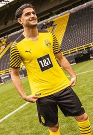 4.7 out of 5 stars. Puma Launch Borussia Dortmund 21 22 Home Shirt Soccerbible
